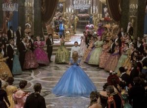 Cinderella Movie Review
