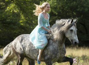 'Cinderella' Eyes $70 Million Opening Weekend After Taking $23 Million On Friday