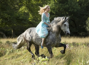 """Cinderella's"" $70 Million Debut Is Just a Part of the Well-Oiled Disney Machine"