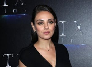 Mila Kunis Says Owning Dogs Is Good Training For Having Kids