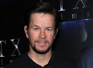 Mark Wahlberg Named Highest Paid Male Actor