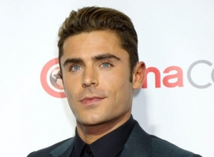 Zac Efron's 'High School Musical' Throwback Pic Is Everything