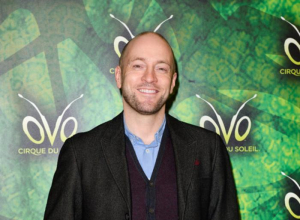 Derren Brown To Make Netflix Debut With 'The Push'