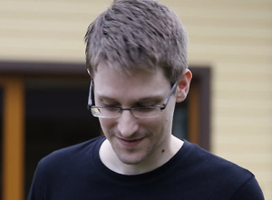 The Highlights from Edward Snowden's Reddit AMA