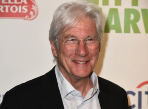 Richard Gere Lands His First Big Tv Series Role
