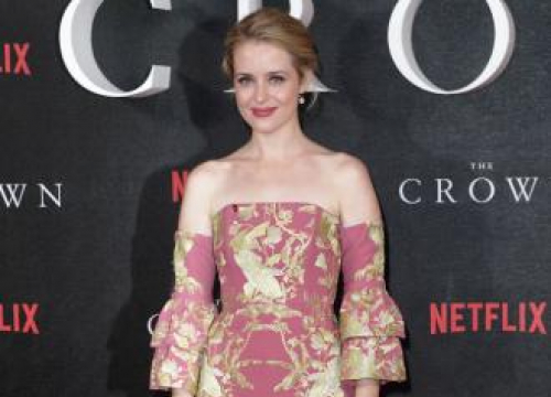 Claire Foy Less 'Naive' After Pay Gap On The Crown