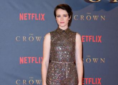Claire Foy: I Think Of Myself As A Villain