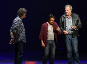 Have Richard Hammond And James May Been Offered £4.6 Million Each To Continue 'Top Gear' Without Jeremy Clarkson?