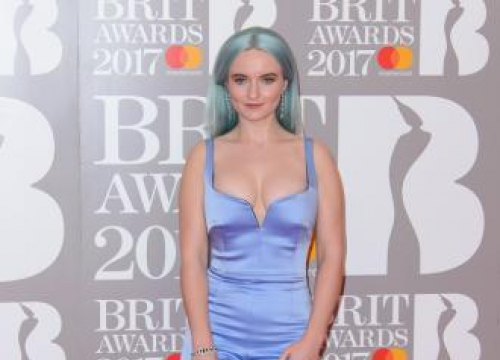 Clean Bandit's Grace Chatto Barely Speaks To Neil Milan