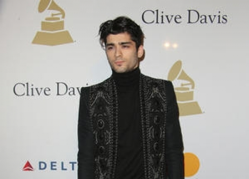 Zayn Malik's Young Cousin Passes Away Following Brain Tumour Battle
