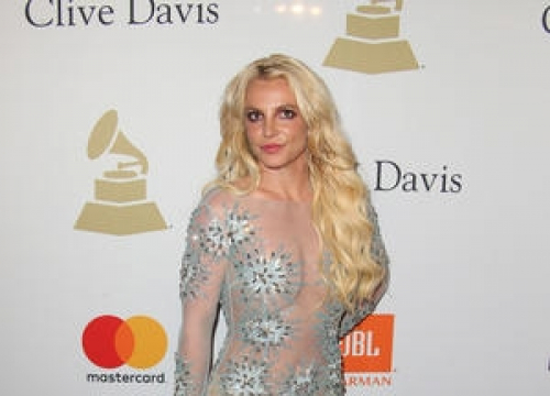 Did Britney Spears Respond To Katy Perry's Grammy Jibes With A Bible Quote?