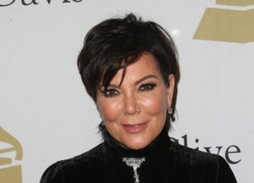 Kris Jenner Pitches Kardashian Family Animated Series - Report