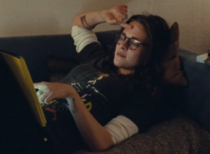 Clouds Of Sils Maria Trailer
