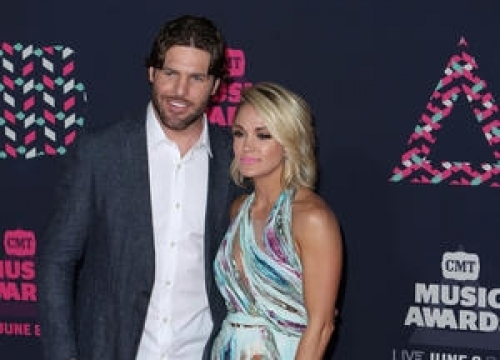 Carrie Underwood Is Hoping To Find Time For Romantic Break In Between Tour Dates