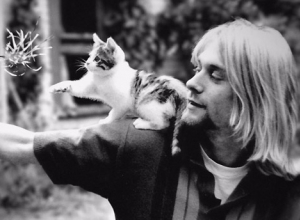 'Cobain: Montage Of Heck' Sees Kurt Cobain's Happier Moments [Trailer + Pictures]