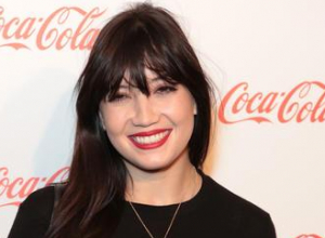 Daisy Lowe Laughs Off 'Lesbian' Rumours Over Her Friendship With Louise Redknapp