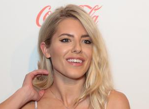 Mollie King Left Out Of 'Strictly Come Dancing' Live Tour In 2018