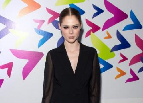 Coco Rocha Hasn't Exercised Much Since Giving Birth