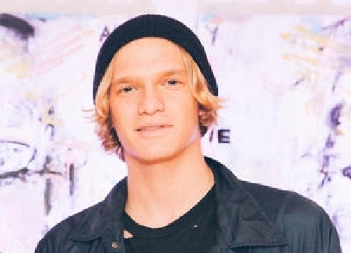 Cody Simpson Nearly Hit On Ex During Plane Run-in