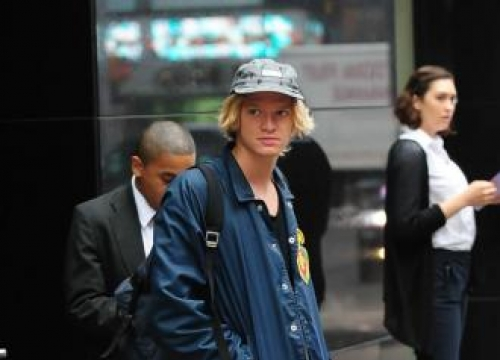 Cody Simpson can finally be himself