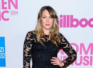 Colbie Caillat & Christina Perri To Tour North America Together