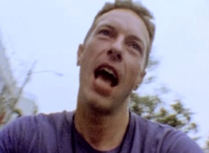 Coldplay - A Head Full Of Dreams Video