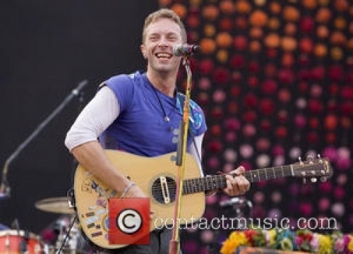 Chris Martin Denies Coldplay 'Peace' Concerts In Israel And Palestine