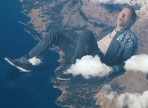 Coldplay - Up&Up Video