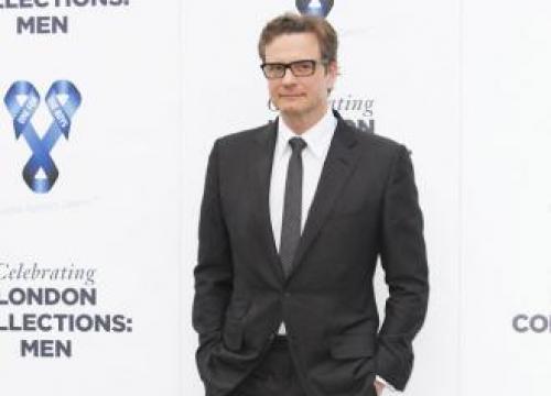 Colin Firth Granted Italian Dual Citizenship