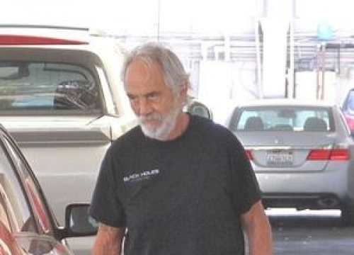 Tommy Chong Set For Surgery