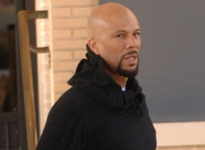 Rapper-Turned-Actor Common Joins Cast of 'Suicide Squad'