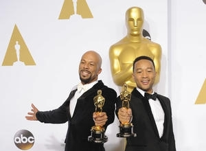Producer No I.d. Honours Oscar Winners Common And John Legend