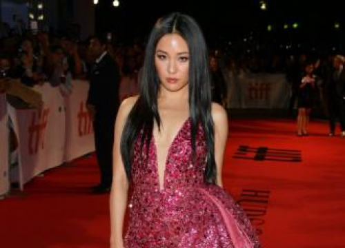 Constance Wu Doesn't Like To Watch Herself On Screen