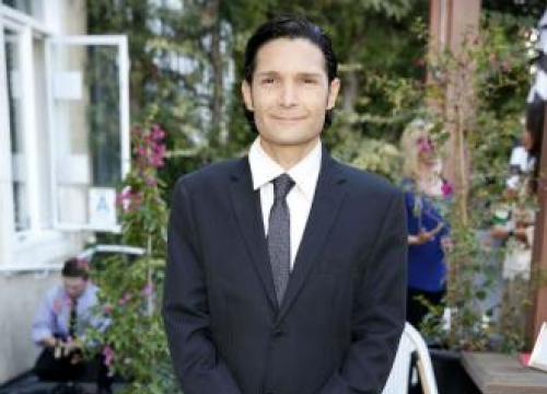 Corey Feldman Arrested