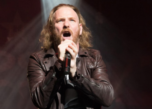 Corey Taylor To Embark On Socially Distanced Solo Tour