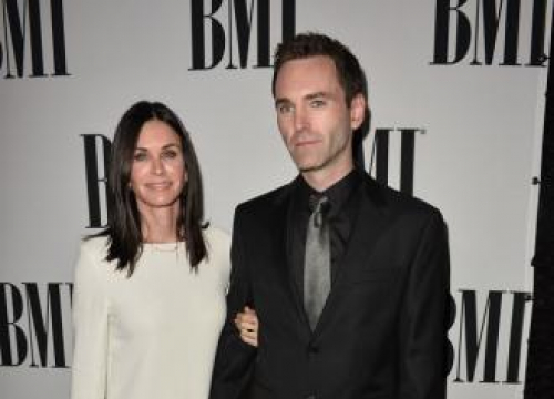 Courteney Cox To Move To London?