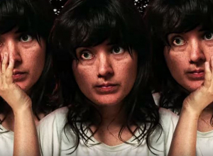 Courtney Barnett - Nameless, Faceless Video