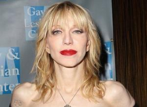 Courtney Love Confirms She Used Heroin While Pregnant