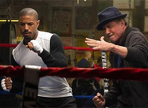 Creed - First Look Trailer