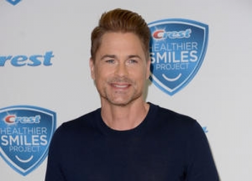 Rob Lowe Tapped To Front Skechers Campaign