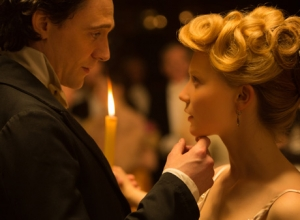 Crimson Peak - Extended Trailer