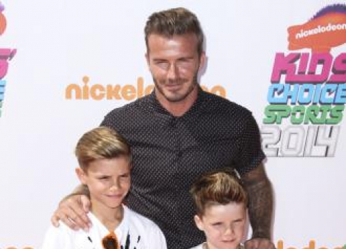 Cruz Beckham Collaborating With Hrvy?