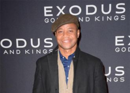 Cuba Gooding Jr Files For Divorce