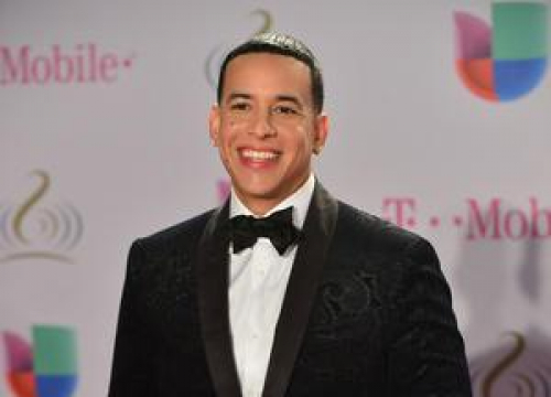 All Stars Come Out For Billboard Latin Music Awards
