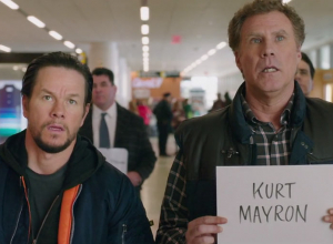 Daddy's Home 2 - Trailer