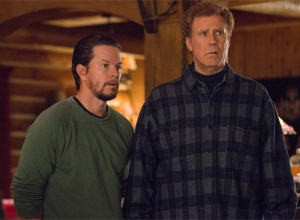 Daddy's Home 2 - Film Review