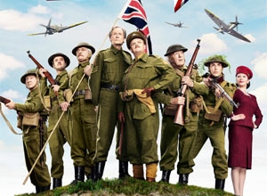 Dad's Army Movie Review