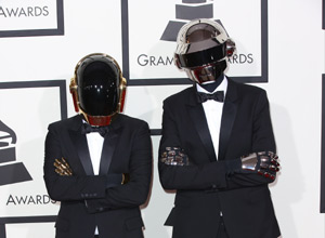 Kanye West, Pharrell Williams And Nile Rodgers To Feature In First Daft Punk Documentary 'Unchained'