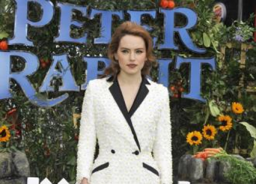 Daisy Ridley Won't Have Photos With Fans