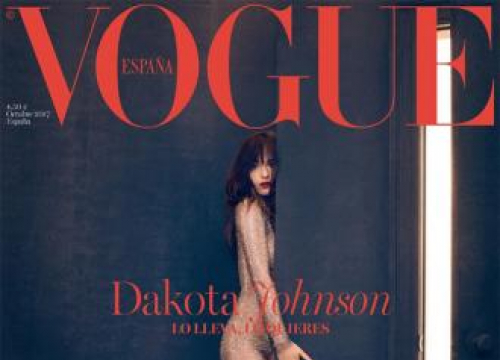 Dakota Johnson: Fame Is Like Mosquito Noise